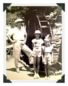 Granddaddy, Dean & Wanda