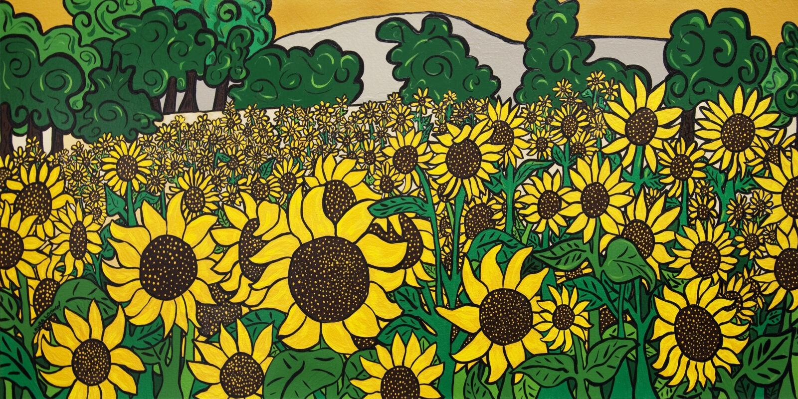 sunflowersnotecard-21