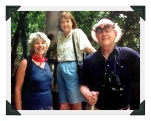 Wanda, Dean & Granddaddy