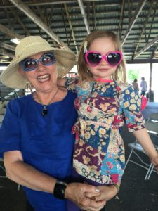 Wanda Rose & Stella Rose