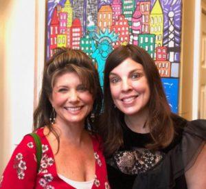 Art Show in Sharpsburg, GA