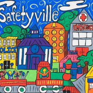 Safetyville Print