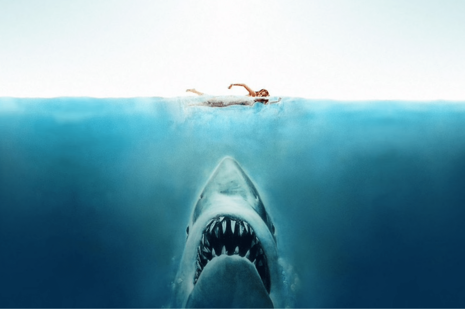 The Genius of Jaws