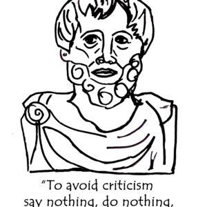 Aristotle Tile