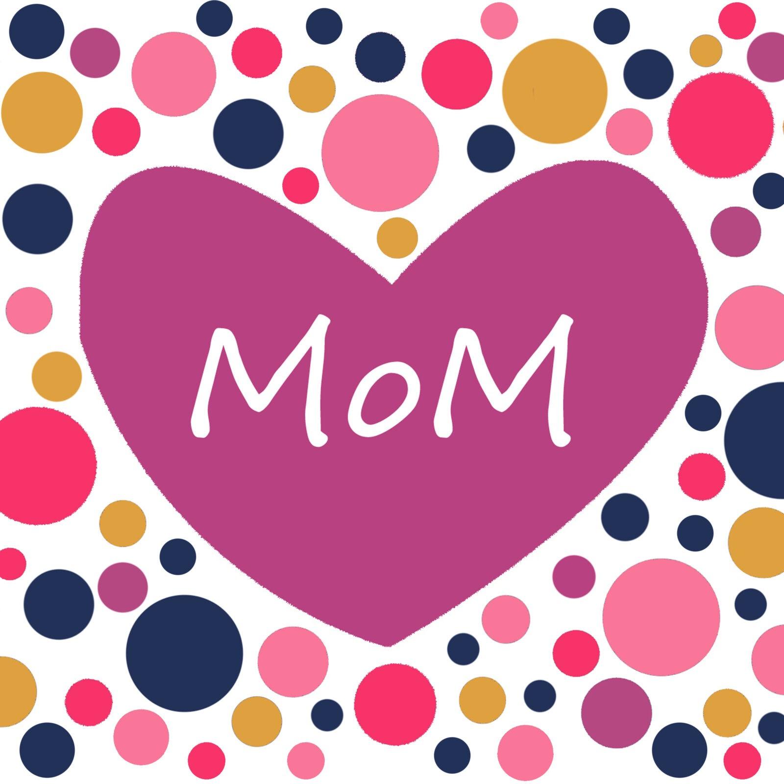 MoM Dots Tile