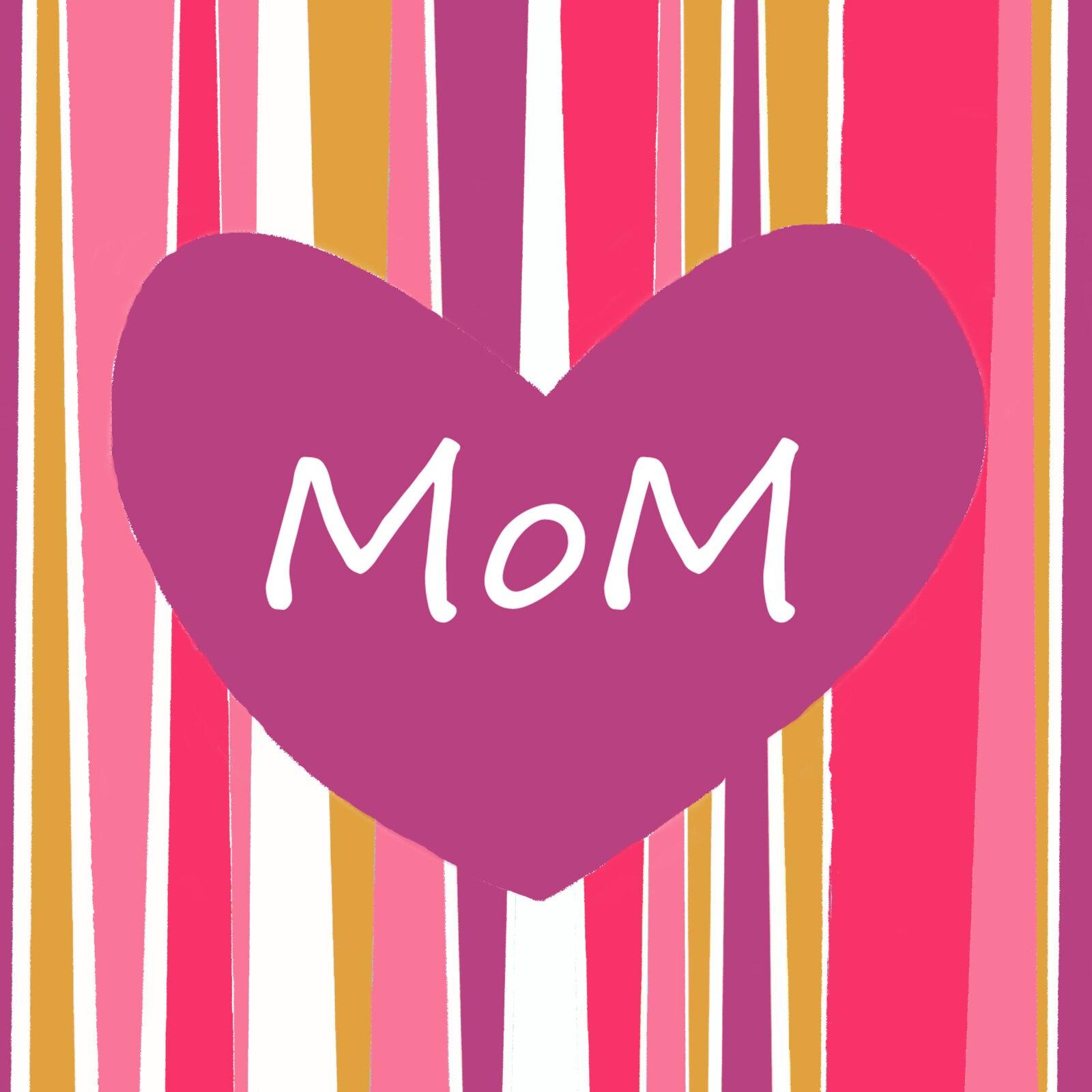 MoM Stripes Tile